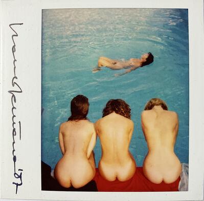 Franco Fontana, 'Untitled', 1987
