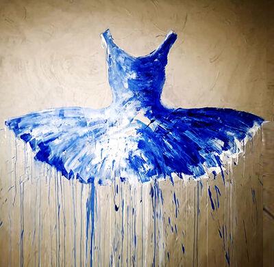 Ewa Bathelier, 'Oceanic Tutu'', 2019