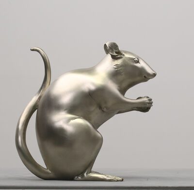 Cai Zhisong 蔡志松, 'Chinese Zodiac · Rat', 2018