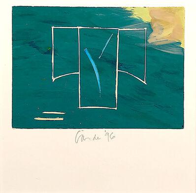 Harold Garde, 'Untitled', 1996