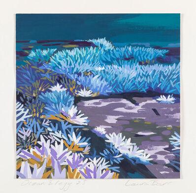 Laura Barr, 'Ocean Elegy 25', 2019