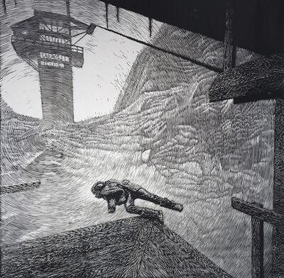 John Jacobsmeyer, 'Taken', 2014