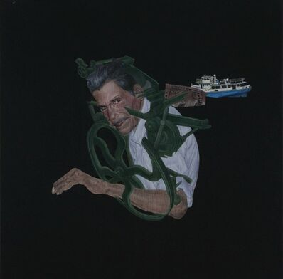 Praneet Soi, 'Kumartuli Printer', 2008