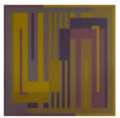 Anselmo Piccoli, 'Untitled', 1974