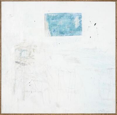 Jared Ginsburg, 'Green face', 2018