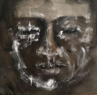 Marc Prat, 'Zen Mask', 2018