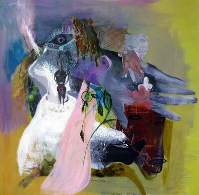 Yasemin Senel, 'Hello Baby ', 2014