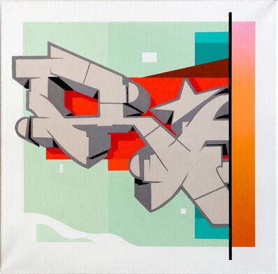 RAWS, 'Untitled 03', 2019