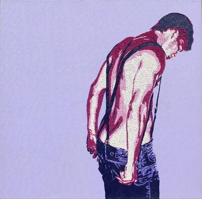 Natan Elkanovich, 'Pulling down', 2019