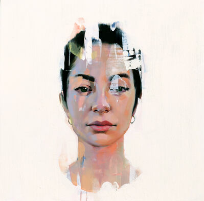 Alpay Efe, 'Condensate B', 2018