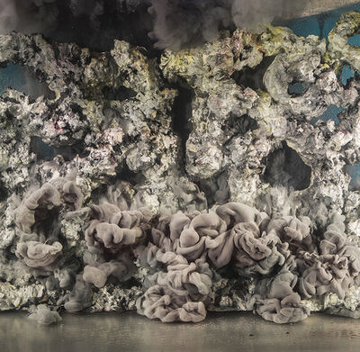 Kim Keever, 'Abstract 35734', 2017