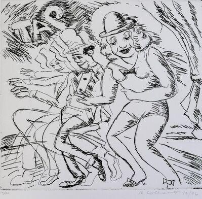 Robert Colescott, 'TAP', 1996