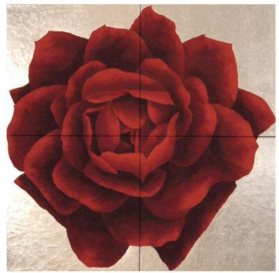 Massimo Catalani, 'Mandala di Rosa Giacomina', 2008