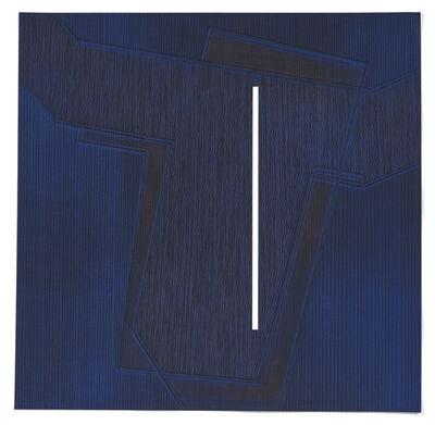 Martin Müller-Reinhart, '5 Variations un thème de 5M3 #3', 2008