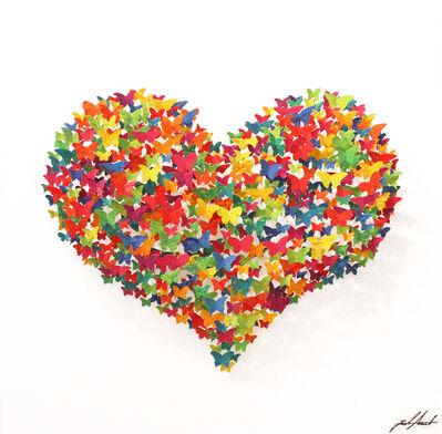 Joel Amit, 'Flying Love - Candy ', GFA1048