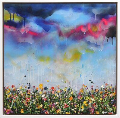 Lee Herring, 'Dripping Clouds', 2018