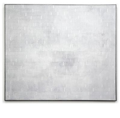 Lynn Park Charveriat, 'Scales, Overcast', 2016