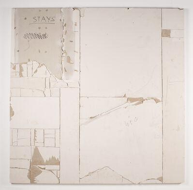 Pablo Rasgado, 'Unfolded Architecture (M HKA 18)', 2017