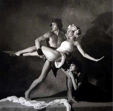 Horst P. Horst, 'Zoli Models, Spring', 1986
