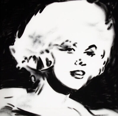 Pure Evil, 'FreehandMarilyn', 2013
