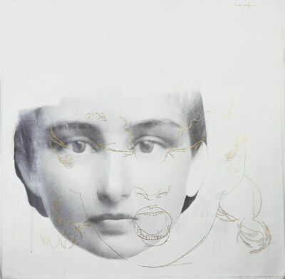 Martin Palottini, 'Untitled', 2018