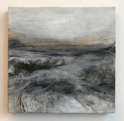 Toni Ann Serratelli, 'undertow, canyon wash', 2020