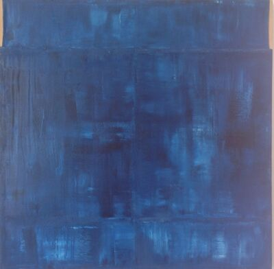 Perla KRAUZE, 'Orion Azul 9', 2013
