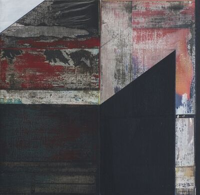 Teresa Booth Brown, 'Subtraction', 2015