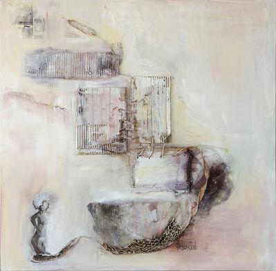 Roxana Portal, 'Dhiana I', 2016