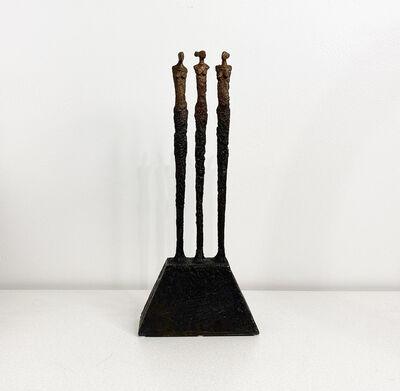 Gustavo Torres, 'Amistad', ca. 21st Century