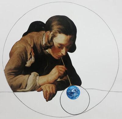 Giulio Paolini, 'Belvedere', 1992
