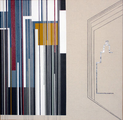 Ruth Quirce, 'Pequeño apocalipsis 02', 2005