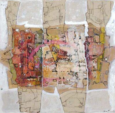 Joan Dumouchel, 'Structure', 2019