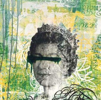 URNY, 'Underground Queen ', 2014