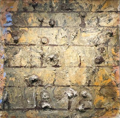 Miquel Barceló, '7 Etagères', 1997