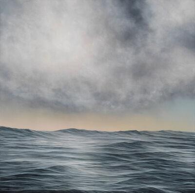 Louise LeBourgeois, 'Light at the Horizon', 2018