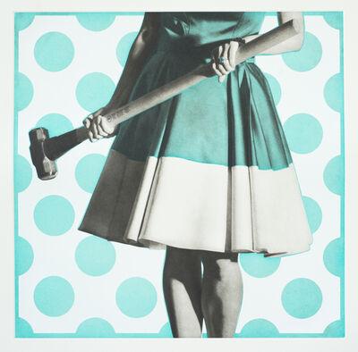 Kelly Reemtsen, 'Gender Gap / Sledge Hammer', 2016