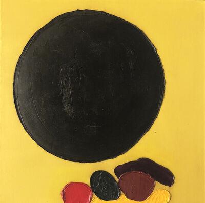 Luis Feito, '873', 1970