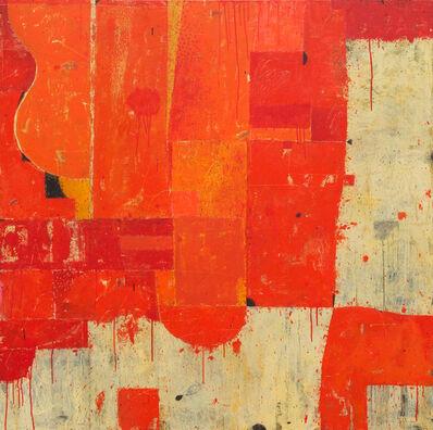 Kevin Tolman, 'Navegador Vermelho', 2019