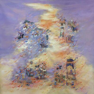 Nurieh Mozaffari, 'Joy', 2019