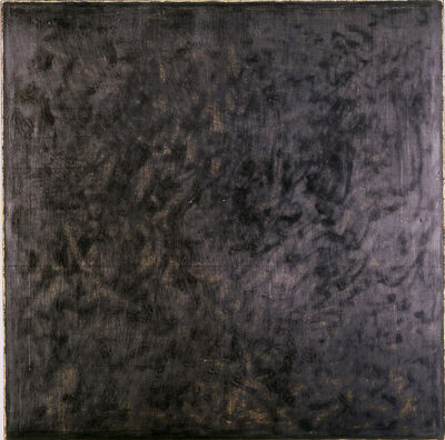 Paolo Masi, 'Senza titolo', 1992