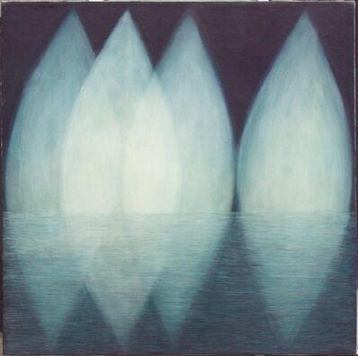 Gina Borg, 'Float', 2012
