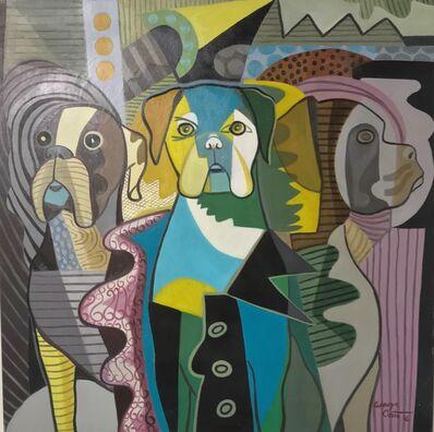 Ademyr Costa, '3 Dogs Neutral'