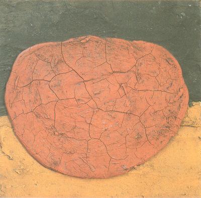 Federico Manuel Peralta Ramos, 'Cosmic Tangerine ', ca. 1964
