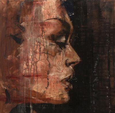 Guy Denning, 'Face (Profile)'