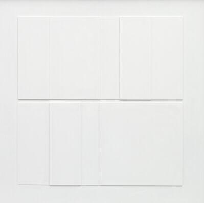 Alan Reynolds, 'Structures Group IV (16)', 2000