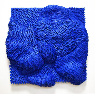 Erin Vincent, 'Blue Wave', 2019