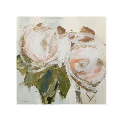 Lynn Johnson, 'Peony Sketch III', 2018