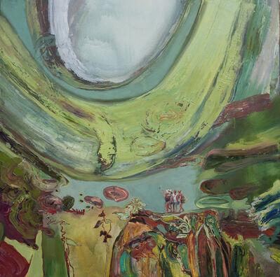 Maja Godlewska, 'Chamarel', 2017