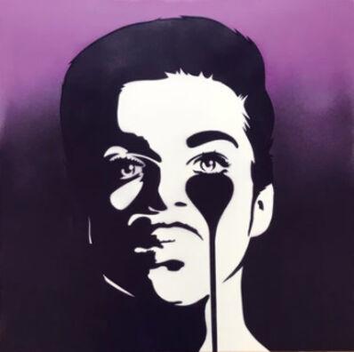 Pure Evil, 'Prince- Purple Fade', 2020